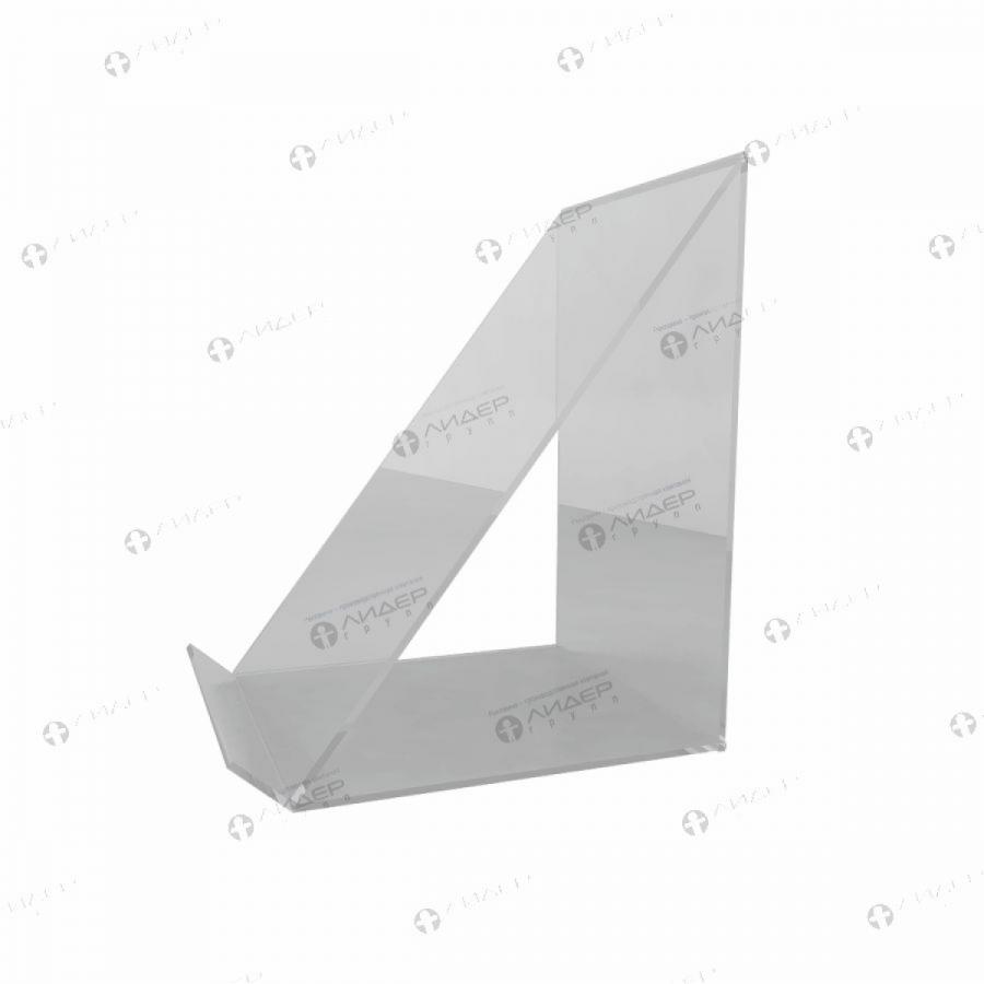 Подставка для плоской продукции №1