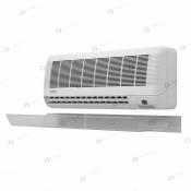 Экран-отражатель холодного воздуха №2. Крепиться к стене