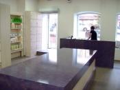 Фирменное оформление магазина